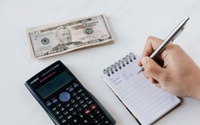 How to Create a Budget – 6 Steps to Stop Wasting Money