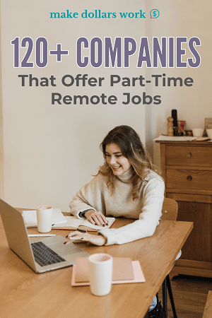 Pin: Remote Companies for Remote Jobs